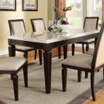 Dining Room Sets Marble Top