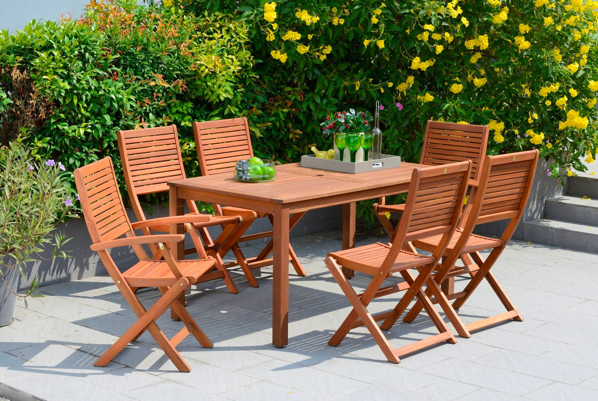 All Sorts Of Cheap Patio Furniture Is On Deep Discount Right Now