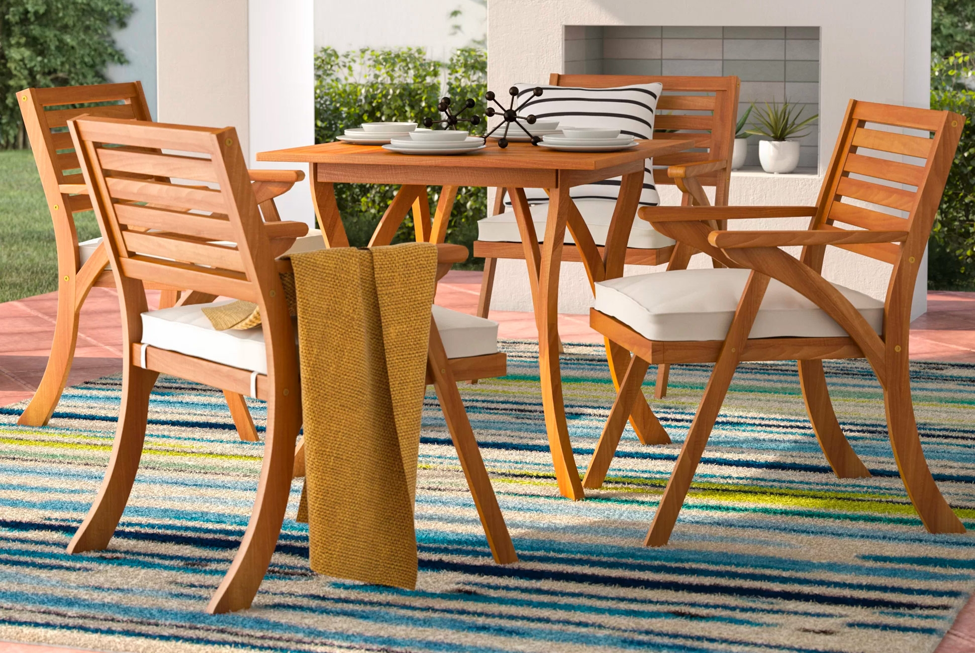 All The Cheap Outdoor Furniture You Could Need Is On Sale Now Gear Layjao