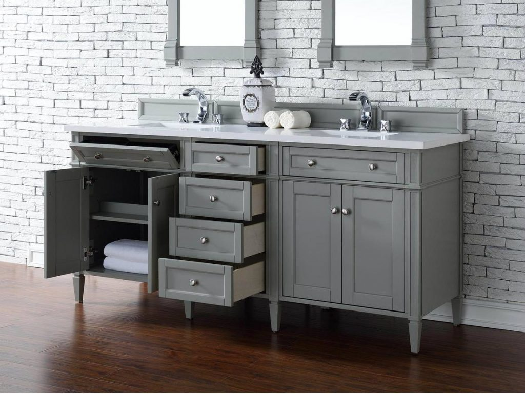 Amazing Of Bathroom Vanity No Top With Pictures Vanity Cabinet No