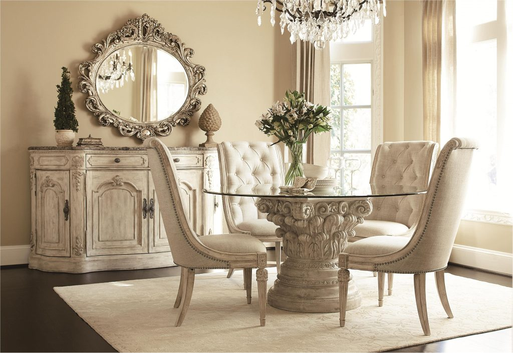 Astounding Formal Dining Room Sets With Buffet Dining Room Sets