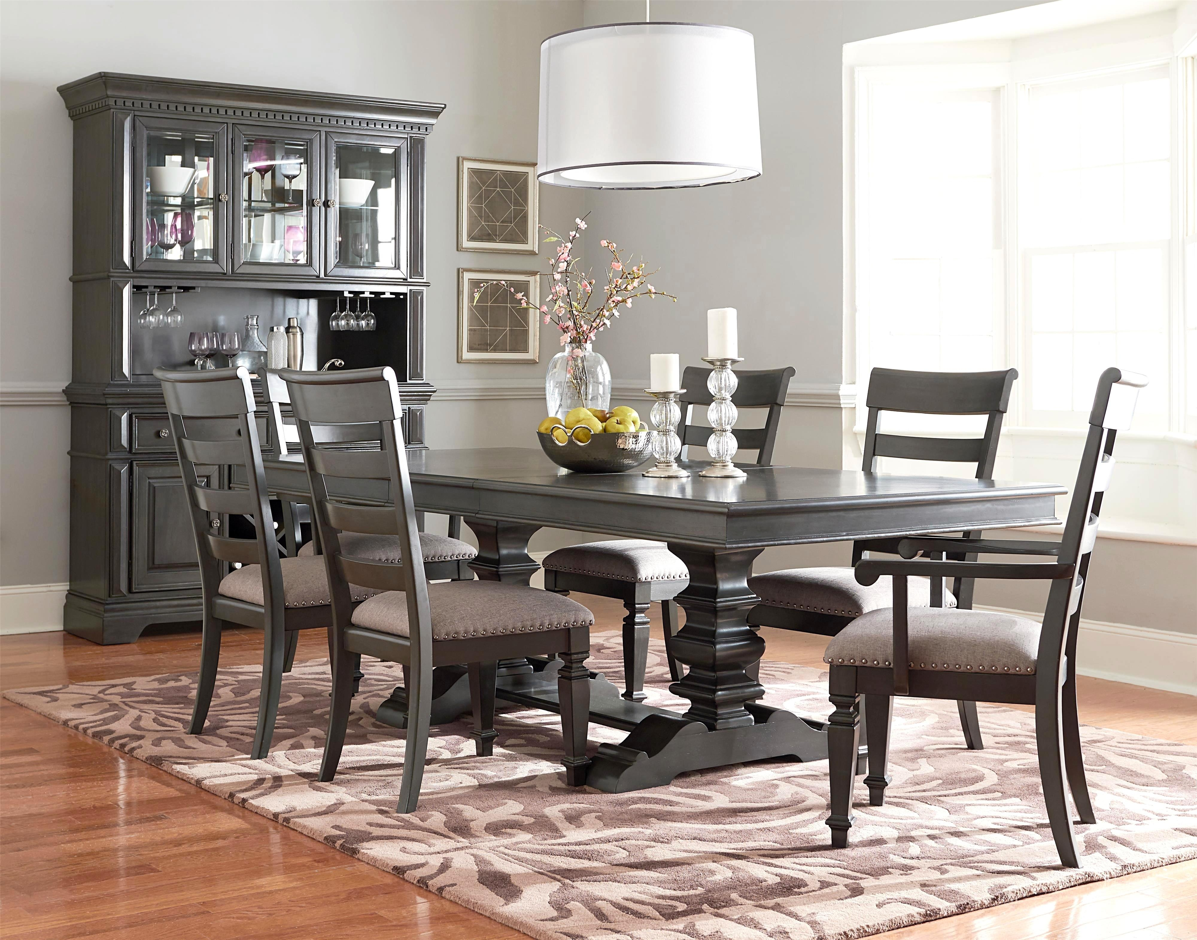 Picture of: Audacious Room Set Hutch Buffet Dining Table Set With Buffet Tags Layjao