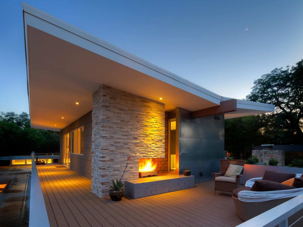 Austin Design Experts Reveal Top Trends For Your Outdoor Living