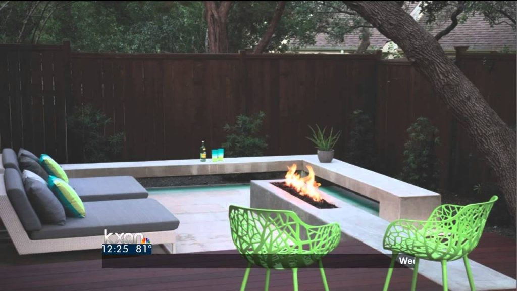 Austin Outdoor Design Youtube