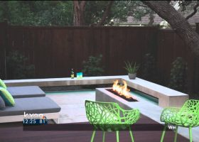 Outdoor Design Austin