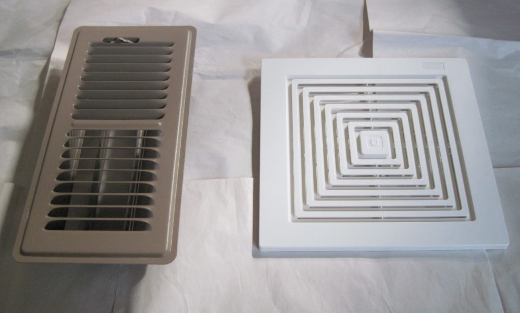 Bathroom Fan Vent Cover Photos And Products Ideas