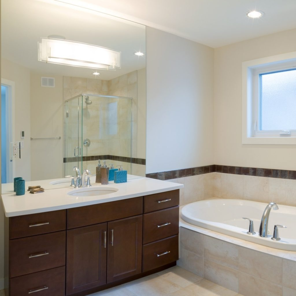 Bathroom Gallery Average Bathroom Remodeling Cost Average Cost To