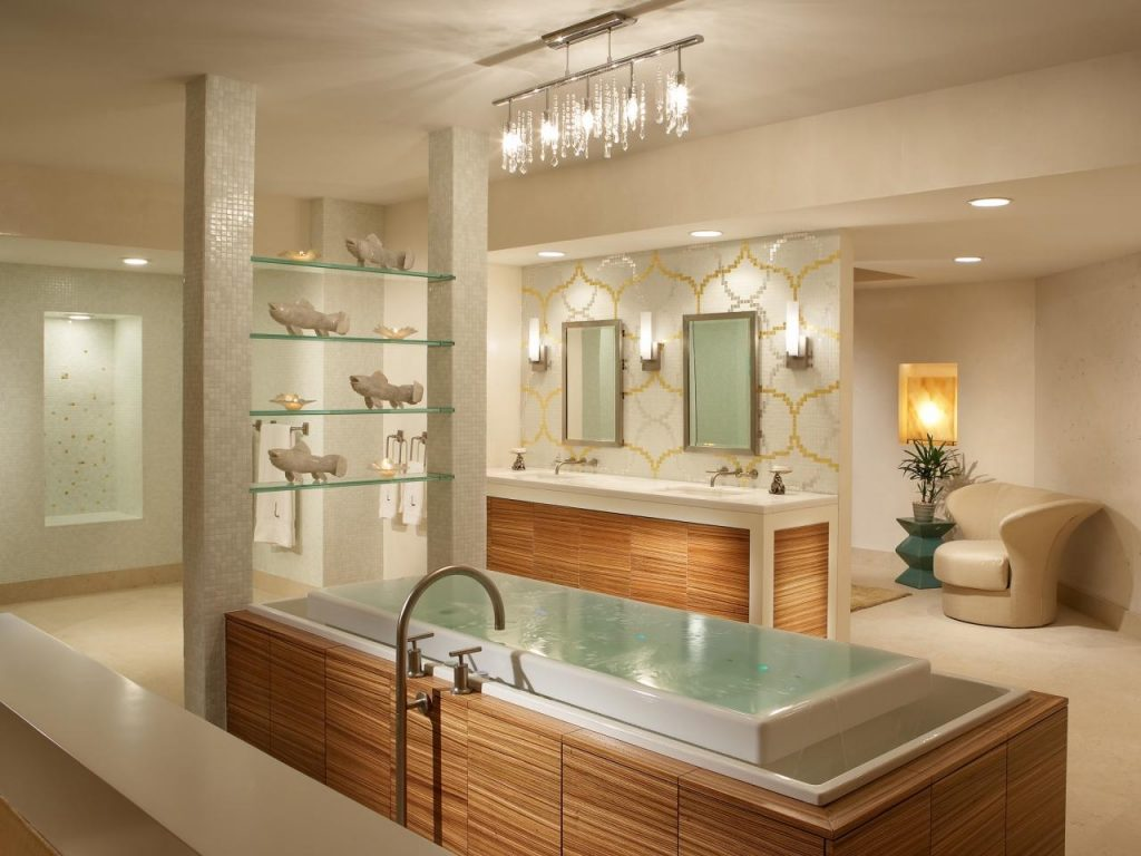 Bathroom Lighting Essentials Guide Adorable Home