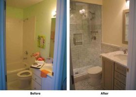 Bathroom Remodel Cincinnati