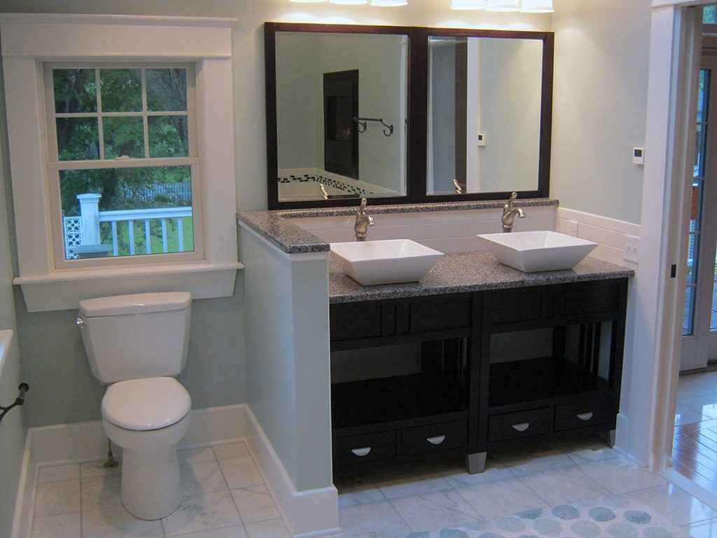 Bathroom Remodel General Contractors Buffalo Ny Ivy Lea Construction