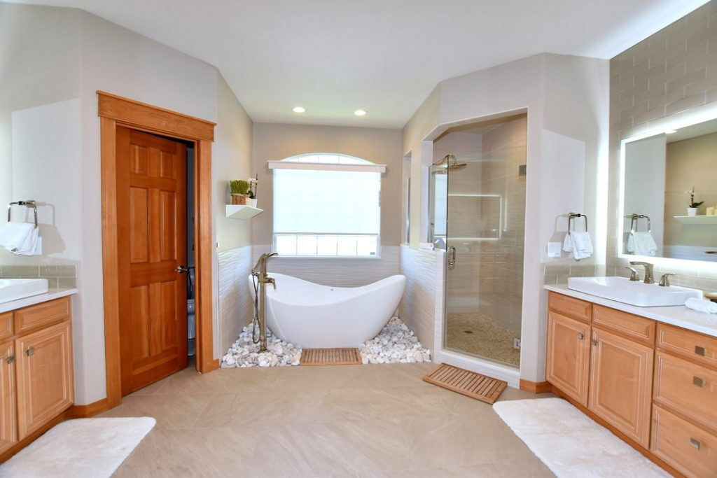 Bathroom Remodeling In Fort Collins Co Streamline Enterprises Inc
