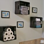 Bathroom Decor Baskets