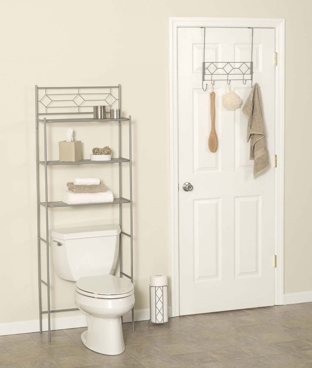 Bathroom Storage Where To Hang Wet Towels In Small Wall Shelves