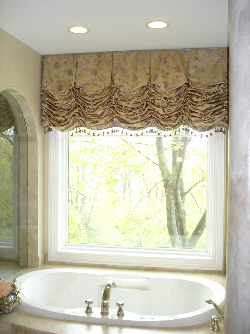 Bathroom Valance Ideas Photos And Products Ideas