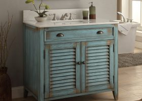 Bathroom Vanities For Less