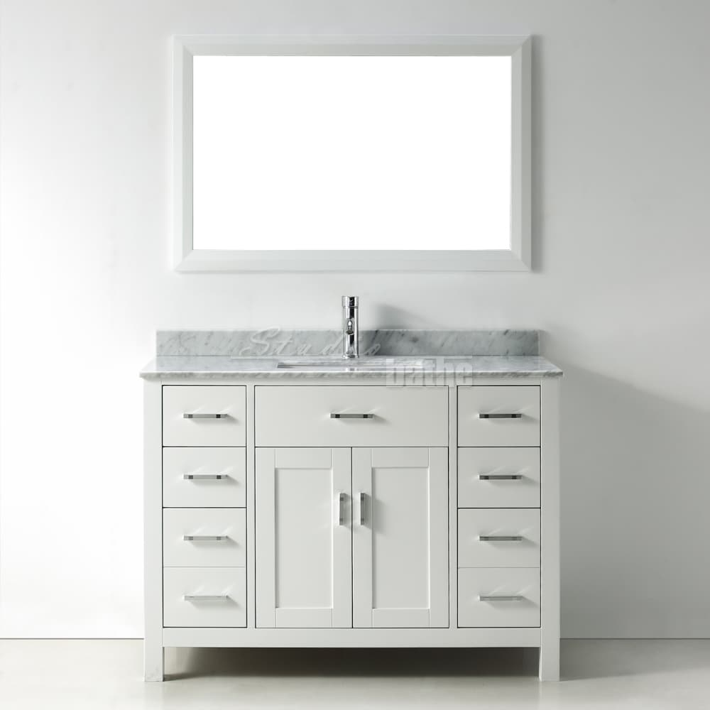 Bathroom Vanities For Less Izfurniture