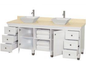 Bathroom Vanities No Top