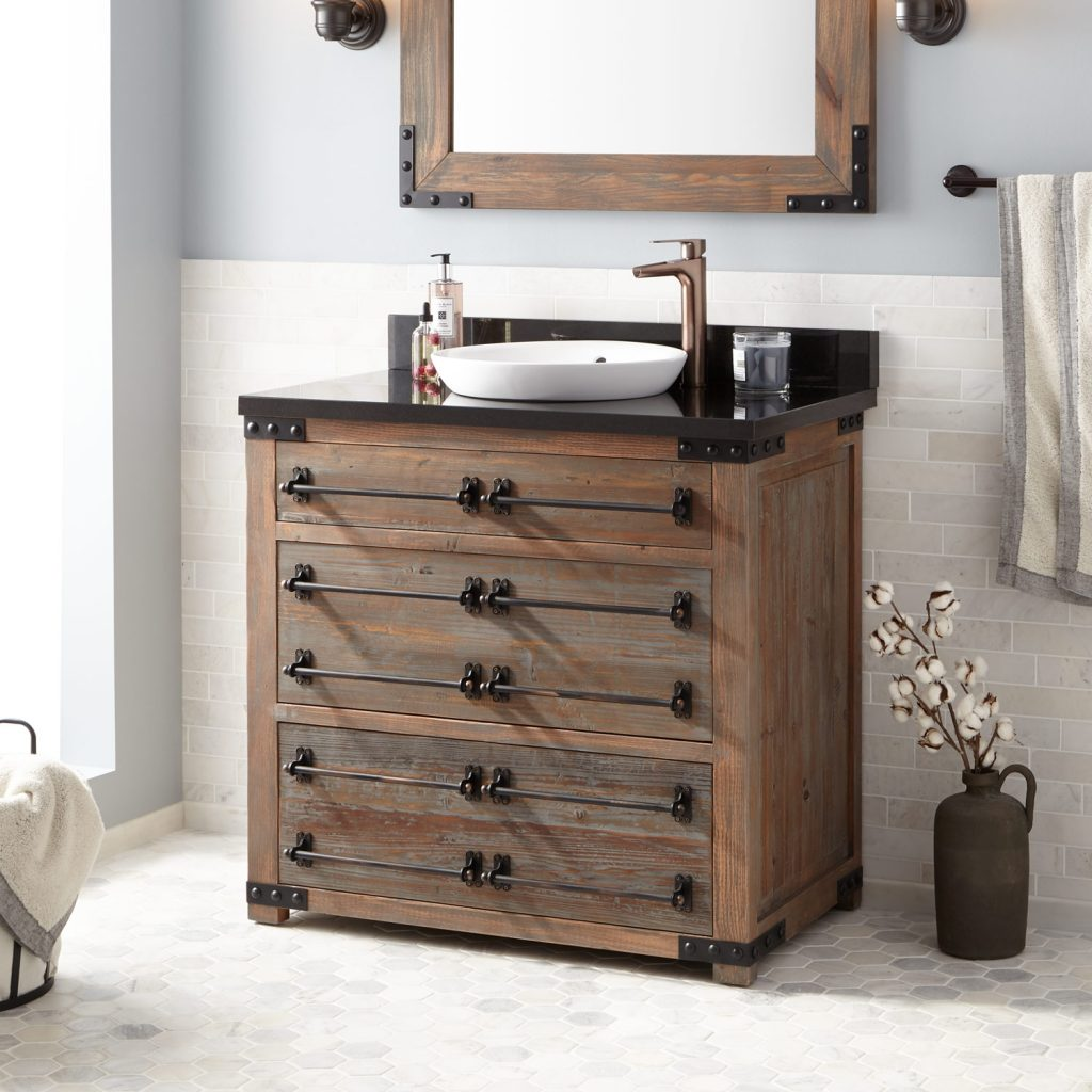 Bathroom Vanity Buying Guide