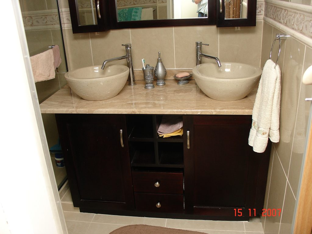 Bathroom Vanity Nicos Kitchens
