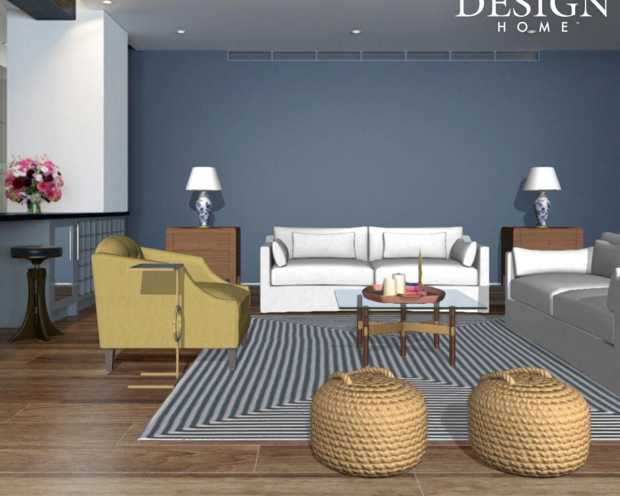 Be An Interior Designer With Design Home App Hgtvs Decorating Layjao