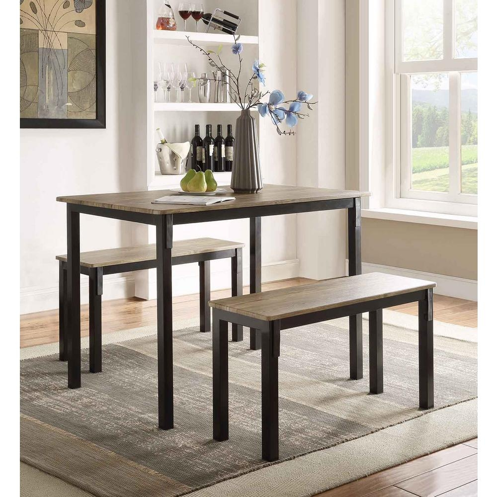 Bench Seating Dining Room Sets Kitchen Dining Room Furniture
