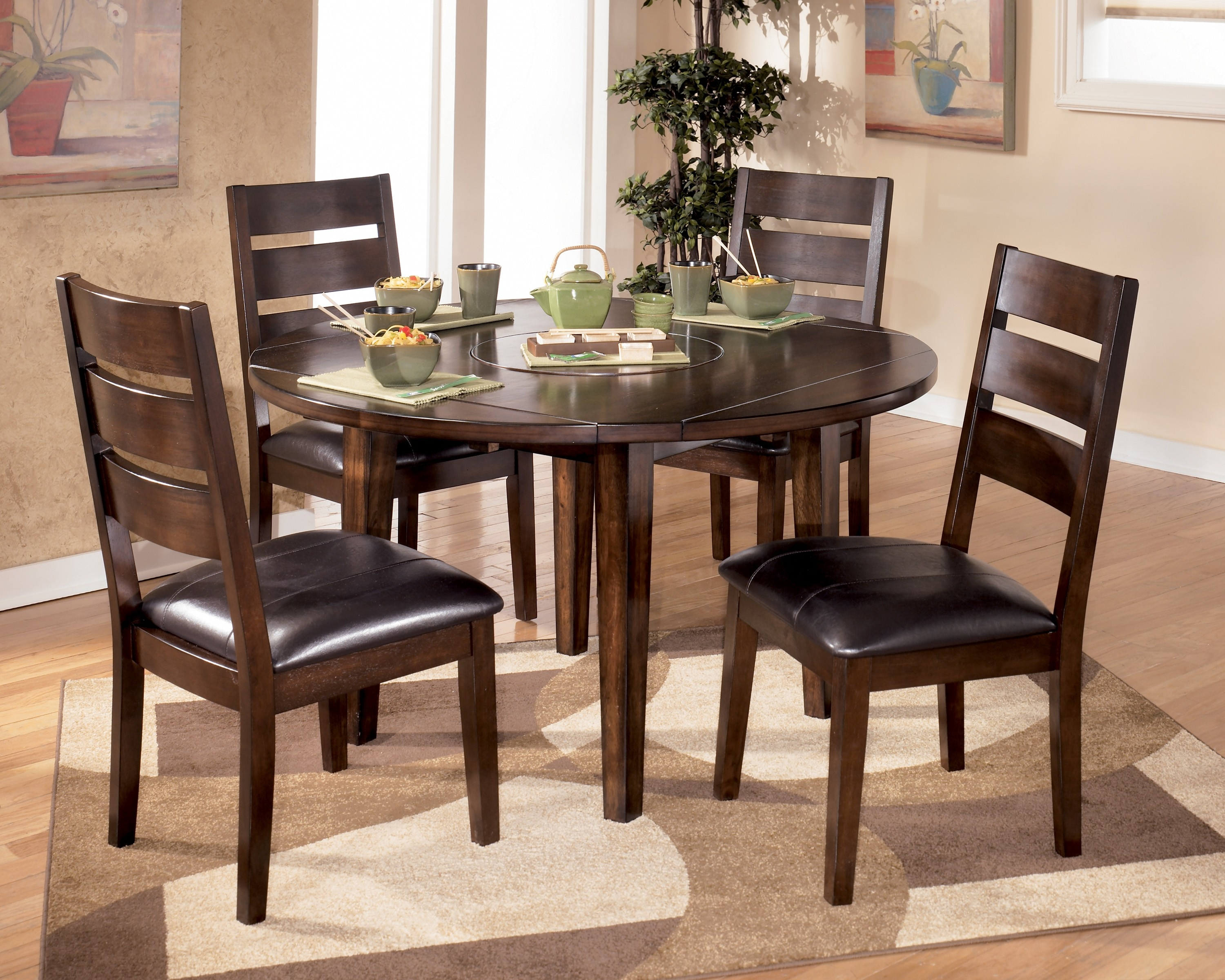 Best Popular Mango Wood Dining Table Home Decor Also Small Round Layjao