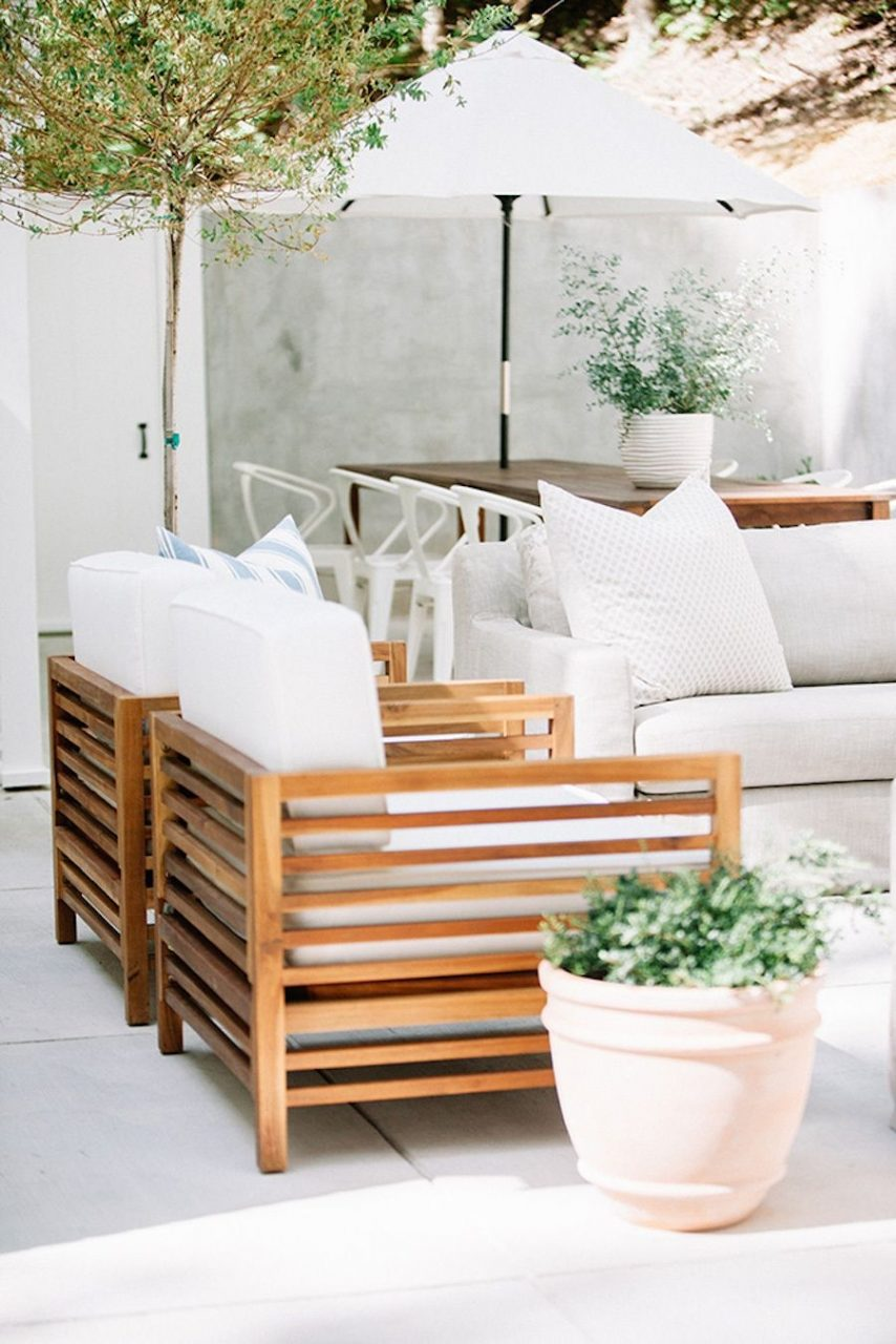 Bright And Happy Nashville Home Tour Nashville Patios And Outdoor
