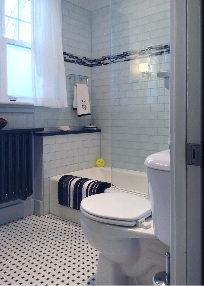 Camp Hill Pa Traditional Bathroom Renovation Mother Hubbards