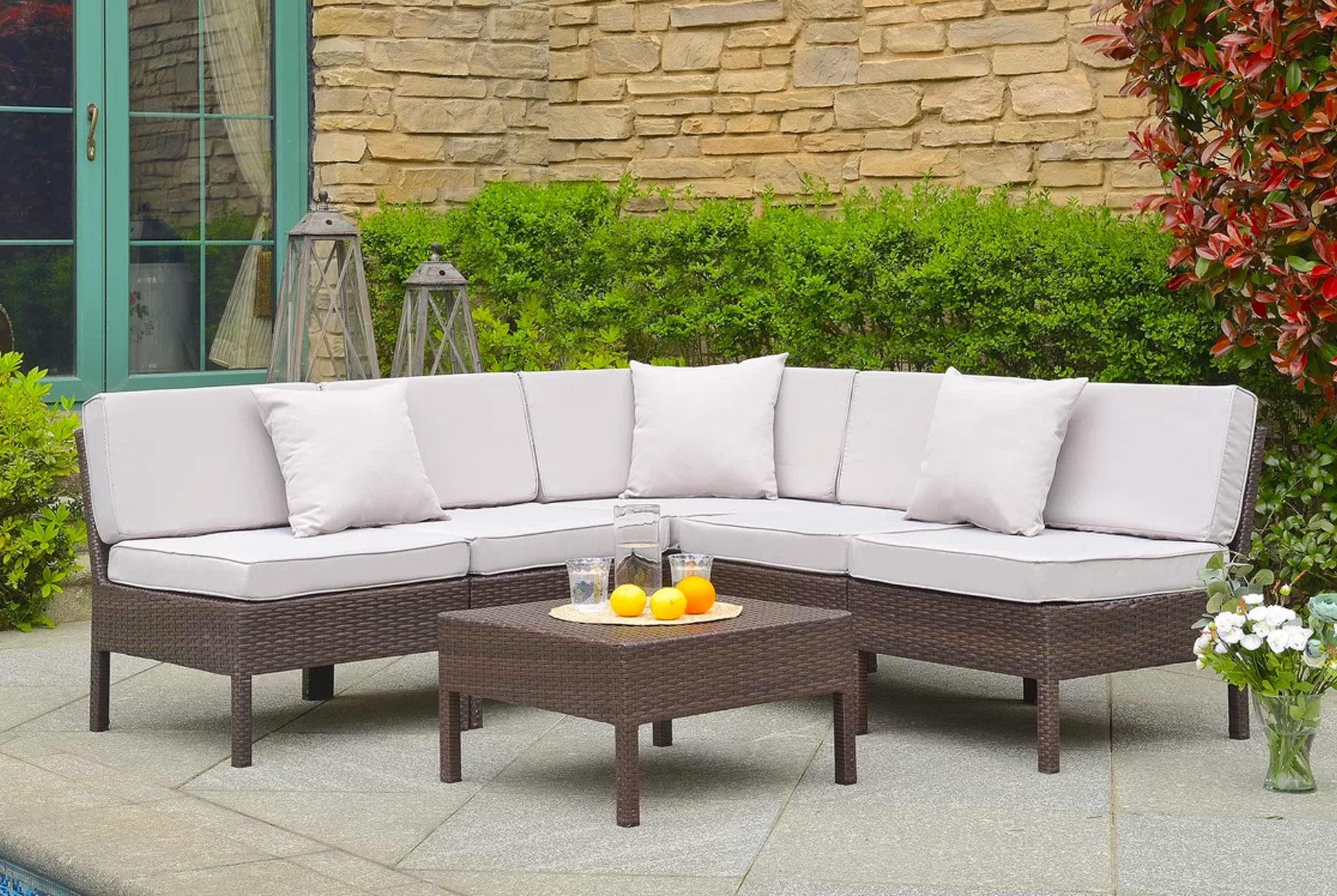 Cheap Patio Furniture And Gear Is Even Cheaper Today Gear Patrol
