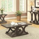 Living Room End Table Sets