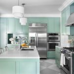 Kitchen Cabinet Designs And Colours
