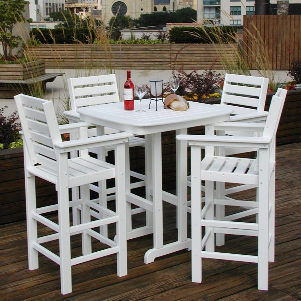 Colors Balcony Shelf Table Patio Furniture For Apartment Balcony