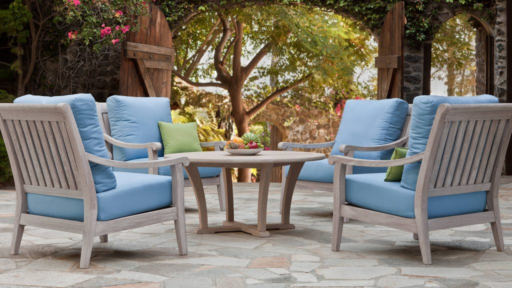 Commercial Outdoor Furniture Quality Contract Garden Furniture
