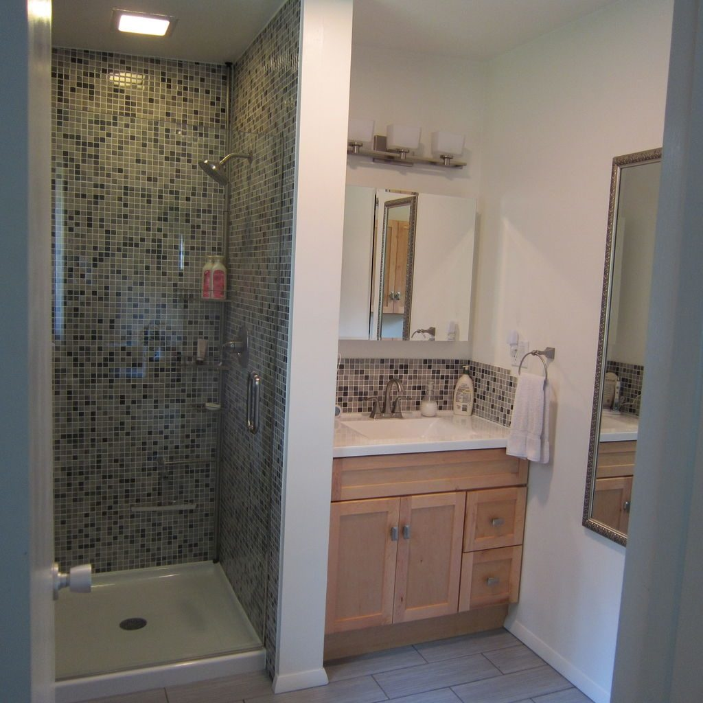 Complete Bathroom Renovation 12 Steps With Pictures