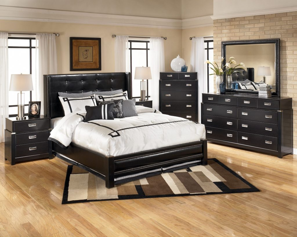 Contemporary Bedroom Furniture Sets Home Furnitures
