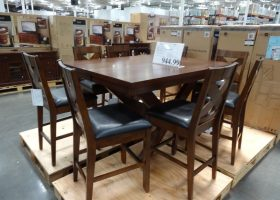 Dining Room Sets Costco