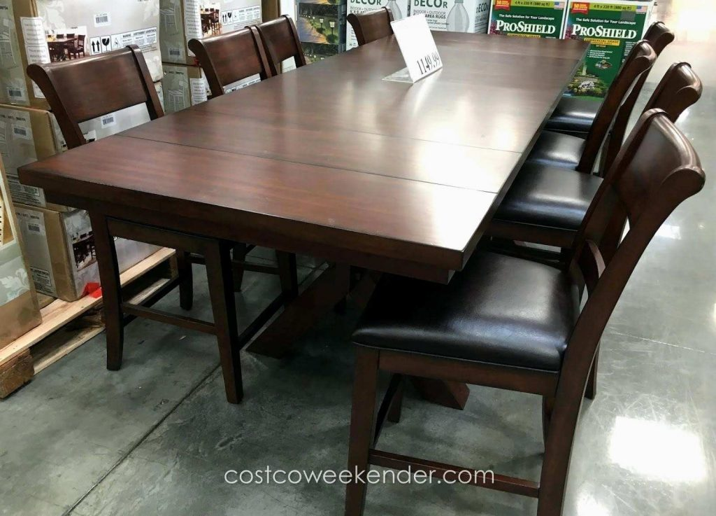 Costco Kitchen Table Sets Castrophotos