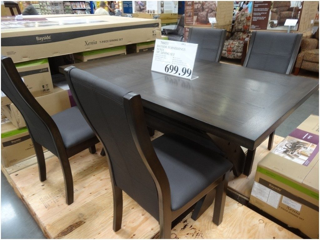 Costco Kitchen Tables And Chairs Costco Furniture Dining Set