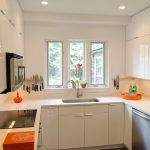 Ideas For Small Kitchens Space