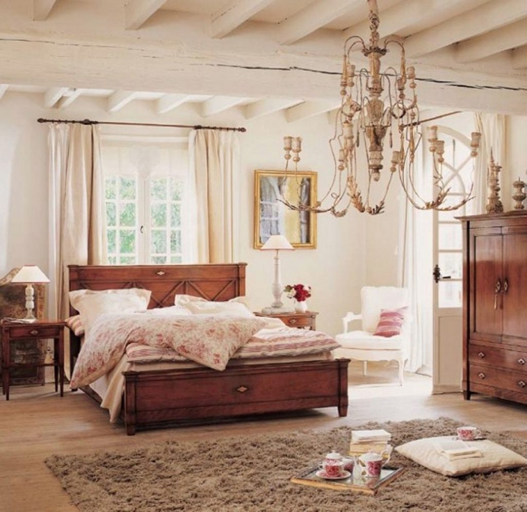 Country Bedroom Ideas On A Budget Modern Home Design And