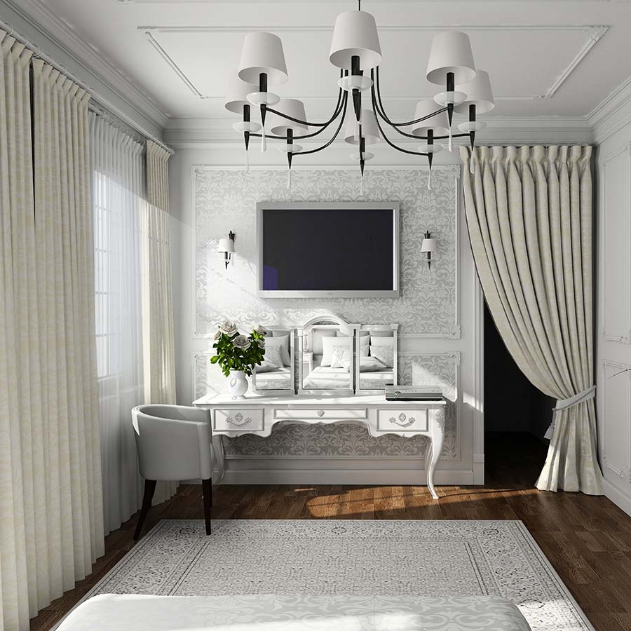 Creating An Office And Guest Bedroom Combo Space Decorate 101
