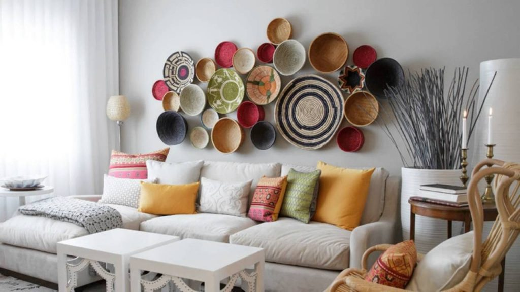 Creative Living Room Wall Decor Ideas Youtube