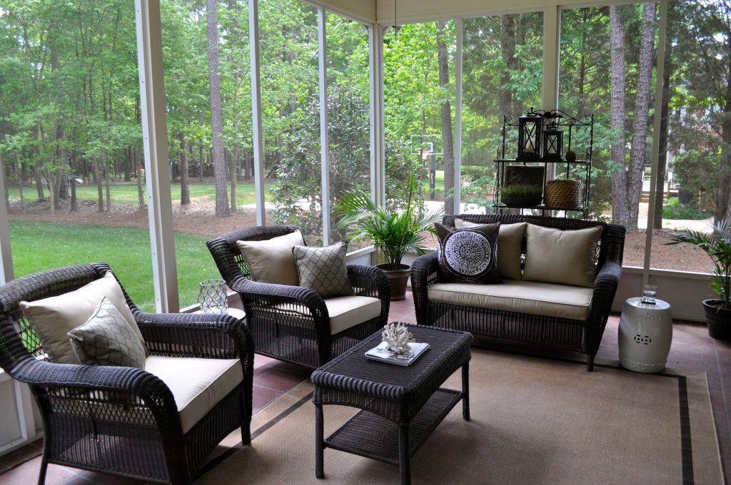 Custom Outdoor Furniture Home Outdoor Tall Patio Furniture
