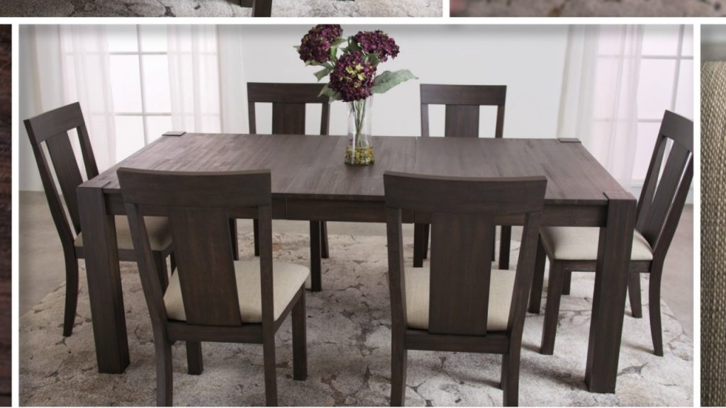 Dare To Compare My Summit Dining Table And Chairs Set Bobs