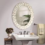 Bathroom Decorative Mirrors