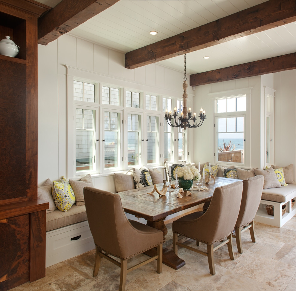 Dining Room Bench Seating Ideas Adorable Marvellous Built In Dining