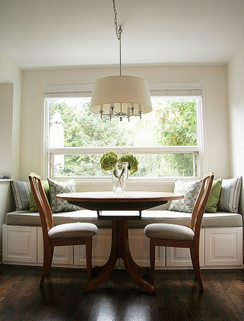 Dining Room Bench Seating Ideas Home Design Interior