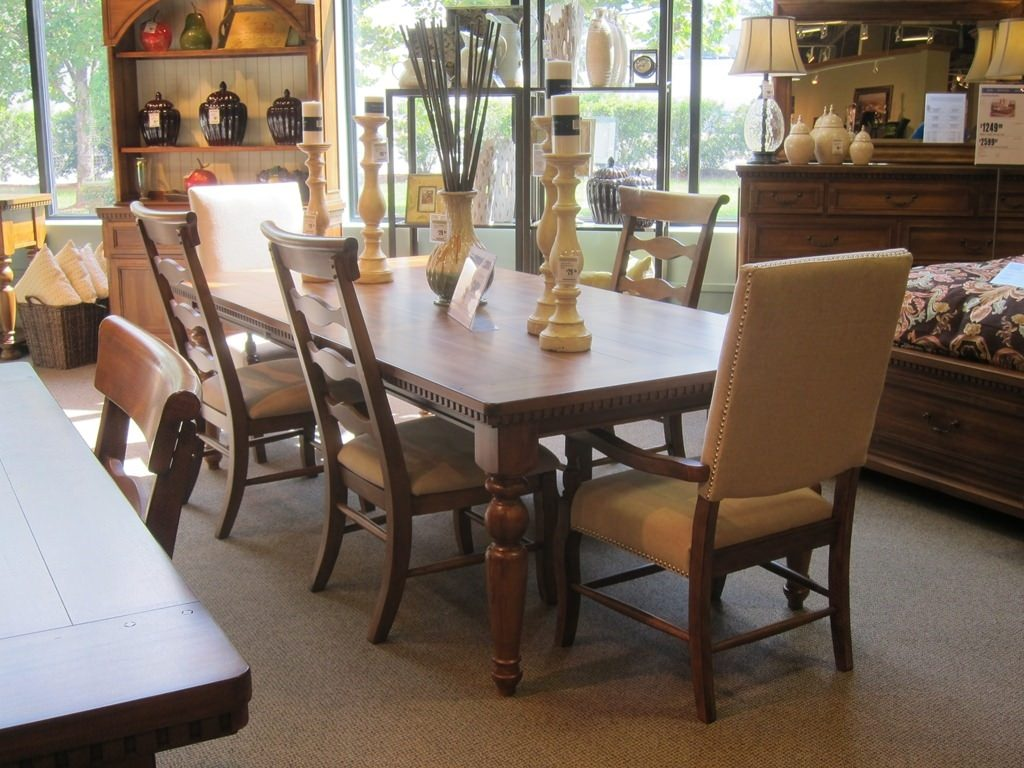 Dining Room Best Ethan Allen Dining Table For Dining Room Furniture