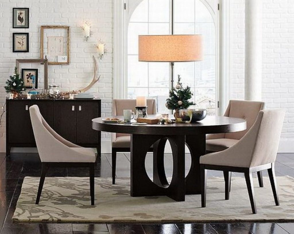 Dining Room Chairs Contemporary Dining Room Qacico