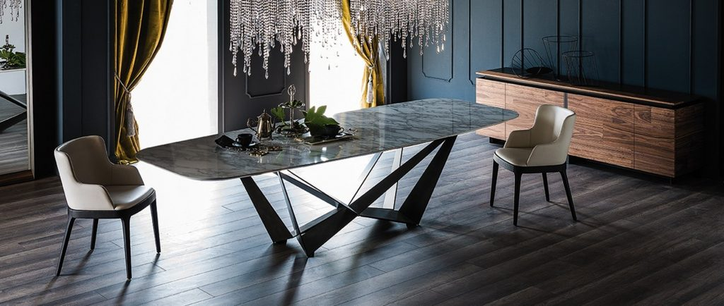 Dining Room Contemporary Glass Dining Table Set Small Modern Dining